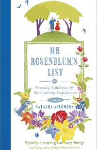 Mr Rosenblum's List