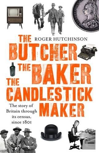 The Butcher, The Baker, The Candle Stick Maker