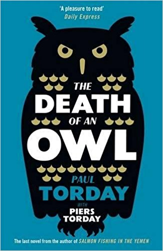 The Death of an Owl (with Piers Torday)