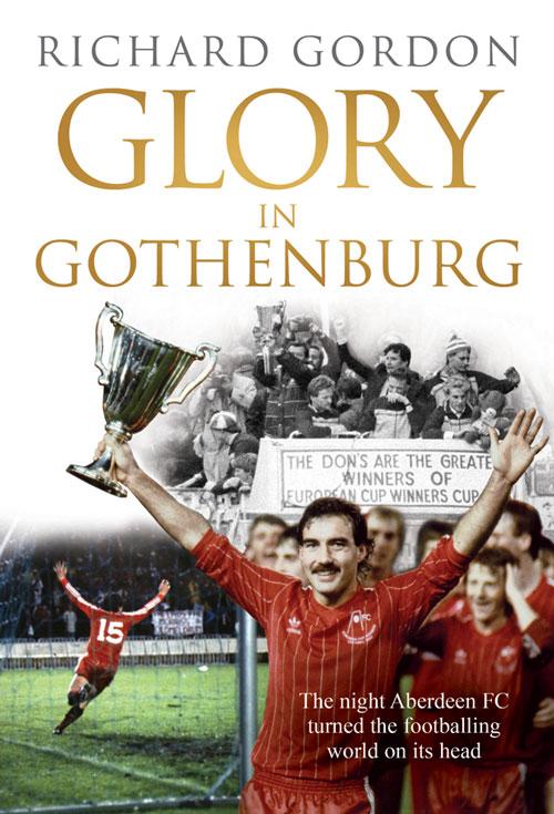 Glory In Gothenburg