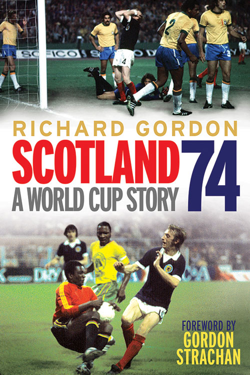 Scotland '74 - A World Cup Story