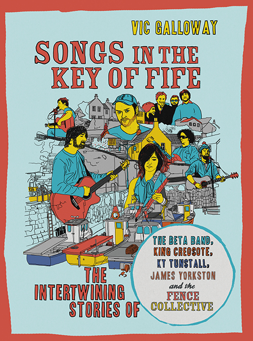 TSongs in the Key of Fife