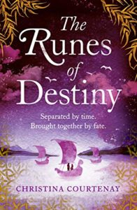 The Runes of Destiny by Christina Courtenay