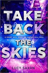 Take Back the Skies