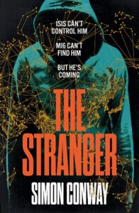Stranger, The 2 – Simon Conway