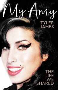 My Amy by Tyler James